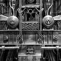 Machine by Dave Mills