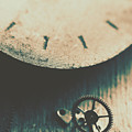 Machine Time by Jorgo Photography - Wall Art Gallery