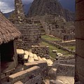Machu Picchu by Travel Pics