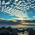 Mackerel Sky by Dan McGeorge