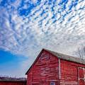 Mackerel Sky by Kendall McKernon