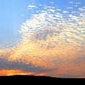 Mackerel Sky by Will Borden