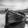 Macnab Bay Old Boat by Keith Thorburn LRPS EFIAP CPAGB