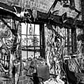 Mad Artist by Dave Beckerman