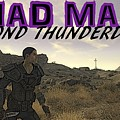 Mad Max Beyond Thunderdome by Paul Pettingell