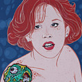 Mad Molly  Original Available by Jason  Wright