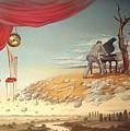 Mad Regal by Gyuri Lohmuller