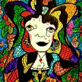Madame Butterfly by Natalie Holland