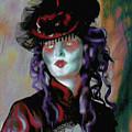 Madame La Comtesse by Mimulux patricia No