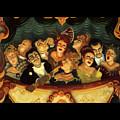 Madcap Opera  by Scott Jones