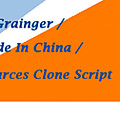 Made In China Clone - Made In China Script by Dexterity Solution