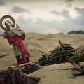 Made In China Saint Pancras by Rafa Rivas