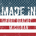 Made In Fort Gratiot, Michigan by GoSeeOnline