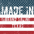 Made In Grand Saline, Texas by GoSeeOnline