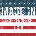 Made In Independence, Ohio by GoSeeOnline