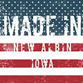 Made In New Albin, Iowa by GoSeeOnline