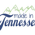 Made in Tennessee Blue by Heather Applegate