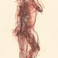 Madeleine by Judith Kunzle