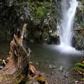 Madison Falls 3 by Ingrid Smith-Johnsen