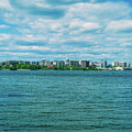 Madison Skyline by Rockland Filmworks