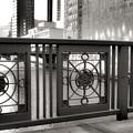 Madison Street Bridge - 2 by Ely Arsha