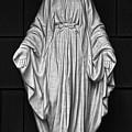 Madonna Of White Plains by Robert Ullmann