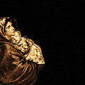 Madonnina by Dino Muradian