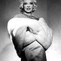 Mae West by American School