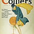 Magazine Cover, 1930 by Granger