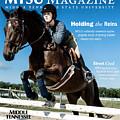 Magazine by Lizo Oneng