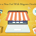 Magento Development Services In Usa by SynLogics Inc