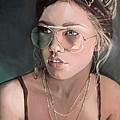 Maggie by Sami Boren