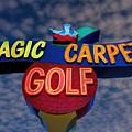 Magic Carpet Golf by Henry Kowalski