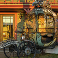 Magic Carriage by Joe Hudspeth