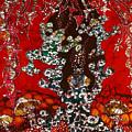 Magic Frogs Rising by Carol Law Conklin