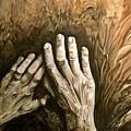 Magic Hands by Evguenia Ossetrova