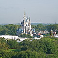 Magic Kingdom by Carol  Bradley
