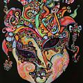 Magic Mask by Alex Arshansky