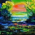 Magic Pond 765170 by Pol Ledent