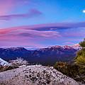 Magic Summit by Mike  Herron