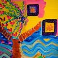 Magic Tree by Valerie Dauce