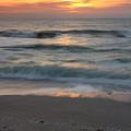 Magical Captiva Beach Sunset by Larry Federman