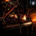 Magical Christmas by Dawn Van Doorn