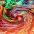 Magical Energy by Linda Sannuti
