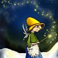 Magical Hope by Hank Nunes