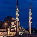 Magical Istanbul by Blaz Gvajc