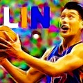 Magical Jeremy Lin by Paul Van Scott