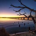 Magical Sunset by Scott Breazeale