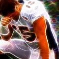 Magical Tebowing by Paul Van Scott