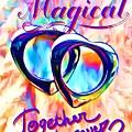 Gay Magic by Linda Todd